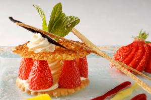 photo culinaire pour restaurant